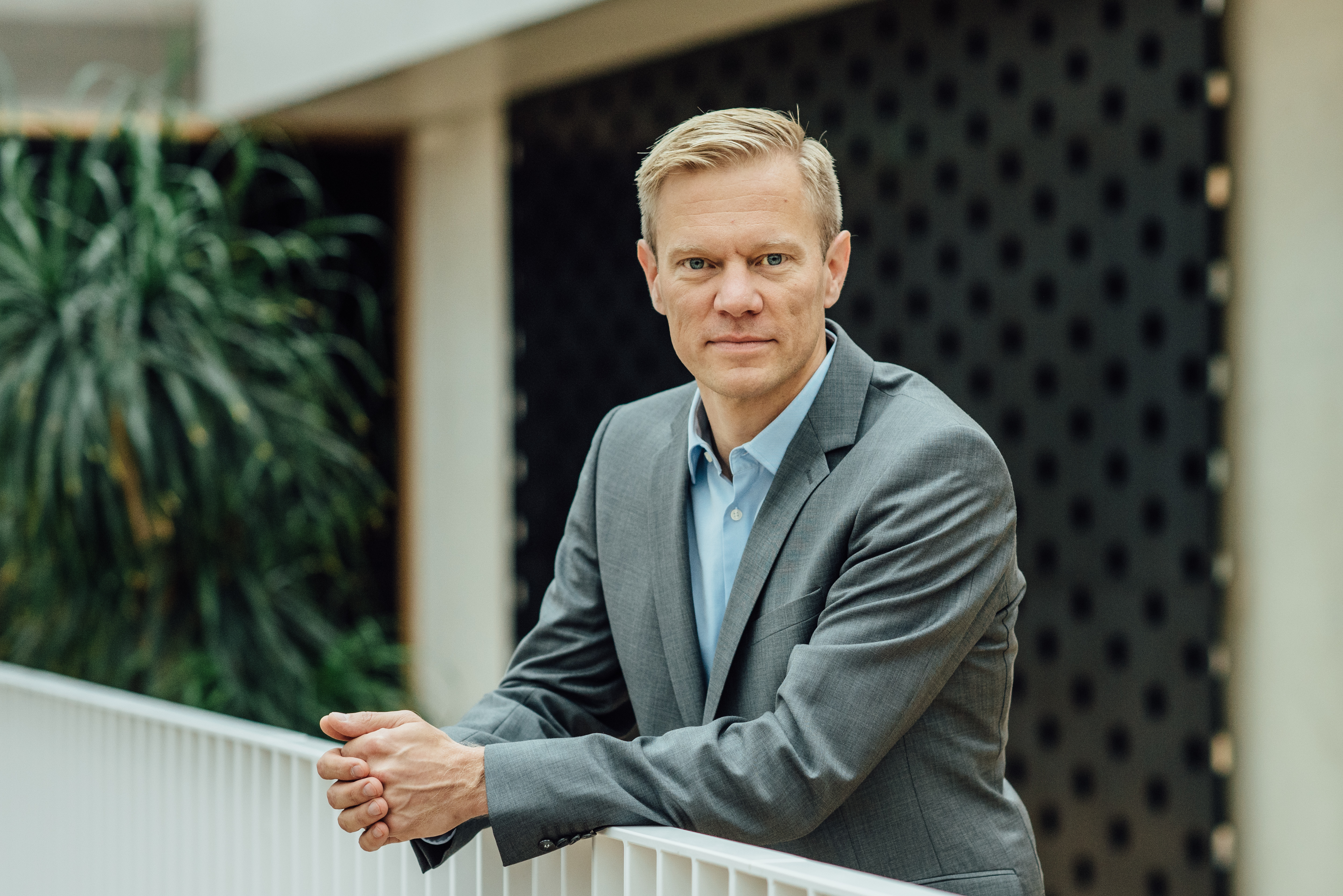 Timo von Wirth