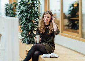 Katharina Hölscher Drift