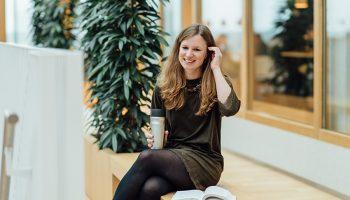 DRIFT Interview Katharina Hölscher
