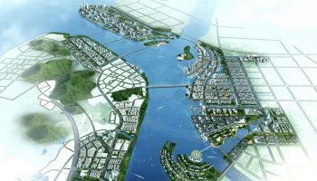 DRIFT Sail close to the wind: developing innovative infrastructure in Germany