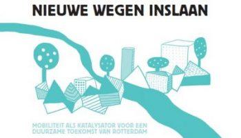 DRIFT Mobiliteit als katalysator voor een duurzaam Rotterdam