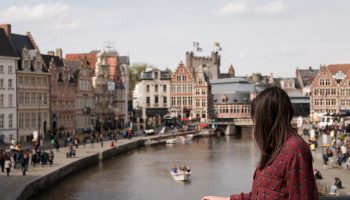DRIFT Three years Resilient Europe: 'Together we can co-create the cities of the future'.