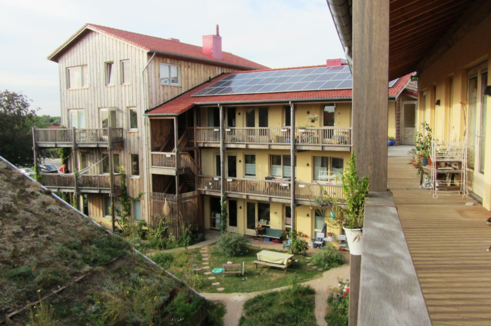 Ecovillage IEWAN