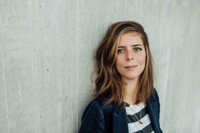 DRIFT medewerker Marieke Creemers