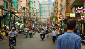 DRIFT Urban Sustainability Transitions