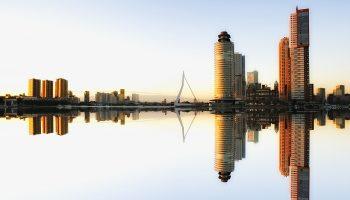DRIFT Stappen naar een fossielvrij Rotterdam