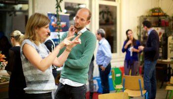 DRIFT Alumnidag: Transities in het Sociaal Domein