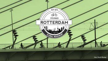 DRIFT CycleHack Rotterdam – fietsen kan nóg leuker
