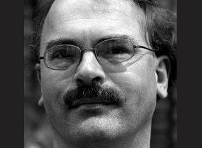 DRIFT medewerker Prof. John Grin