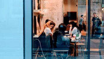 DRIFT Sociale innovatie in de praktijk: hype of echte verandering?