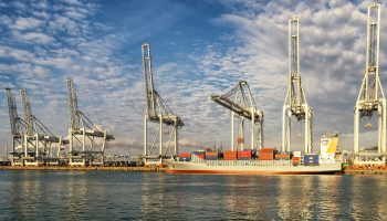 DRIFT Transition-agenda Biobased Port of Rotterdam