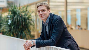 DRIFT Derk Loorbach over lokale plannen duurzaamheid: 'Weinig concrete voorstellen.'