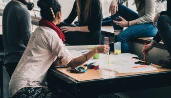 DRIFT Transformative research en practice session: leren van sociale innovatie