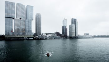 DRIFT Steering transformations under climate change: capacities for transformative climate governance and the case of Rotterdam, the Netherlands.