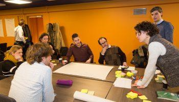 DRIFT Kansen voor de bestaande stad: leren en experimenteren in een transitieproces