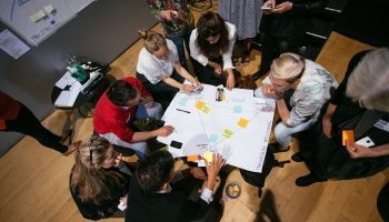 DRIFT Experimentation with social innovation
