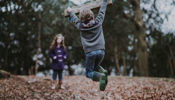 DRIFT Transitieagenda Kinderarmoede: Kansen voor alle Leuvense kinderen.