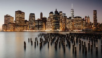 DRIFT Transformative climate governance capacities in New York City and Rotterdam