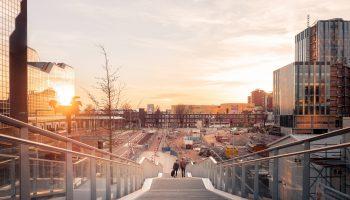DRIFT Circulair, de Nieuwe Utrechtse Stijl