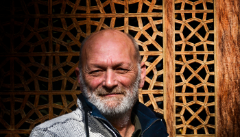 DRIFT Van toeschouwer naar doeschouwer: word transitie-maker met Luc Opdebeeck – Formaat