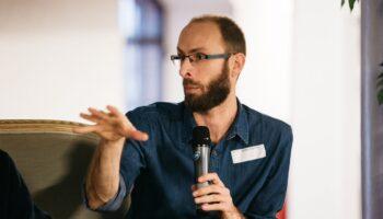 DRIFT 'Verandering vraagt wel wat empathie': Transities In Praktijk met Gert Vandermosten, Stadslab2050