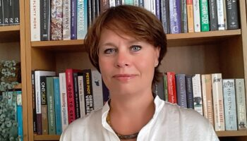 DRIFT 'Ik voel mij nu wereldverbeteraar 2.0': in gesprek met Mieke Willems – Oxfam Fair Trade