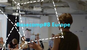 DRIFT School of System Change: Basecamp#8 Europe