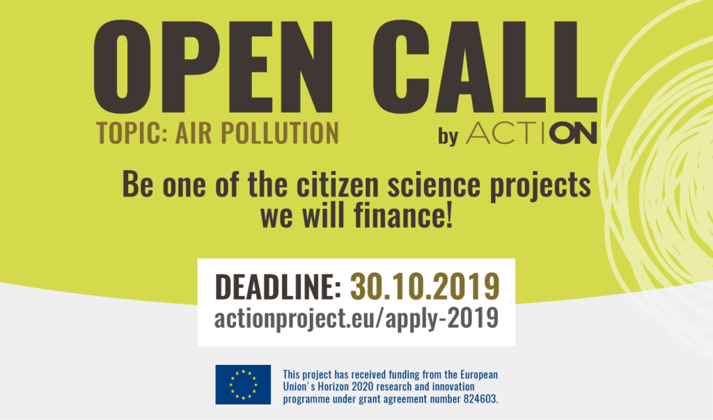 ACTION Open Call