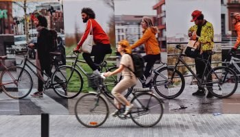 DRIFT Kick-off Regionaal Mobiliteitsprogramma