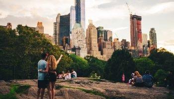 DRIFT Webinar: Nature Based Entrepreneurship