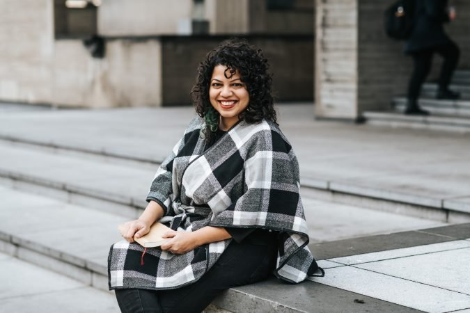 DRIFT medewerker Neha Mungekar