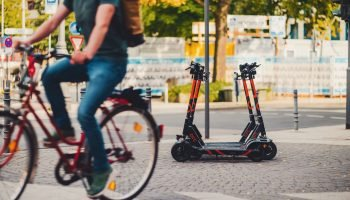 DRIFT Training Sturing geven aan de regionale mobiliteitstransitie