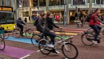 DRIFT Sturing geven aan de regionale mobiliteitstransitie