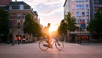 DRIFT On the Road to Climate Neutral Cities: 3 Lessons from Leuven