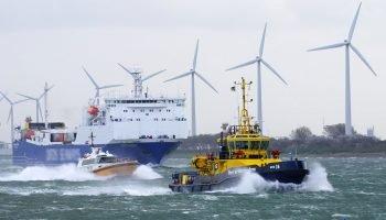 DRIFT Hoe waterstof de haven van Rotterdam helpt bij de energietransitie