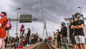 DRIFT DRIFT stands in solidarity with global anti-racism protests