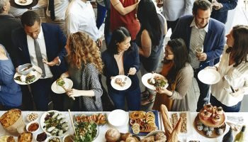 DRIFT Helping the Dutch catering sector serve up the circular economy