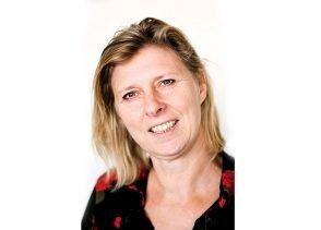 Barbara van Mierlo Drift