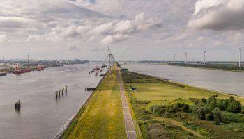 DRIFT New cooperation with Dutch water authority 'Waterschap Hollandse Delta'