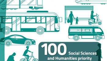 DRIFT A future transport & mobility research agenda for the social sciences and humanities
