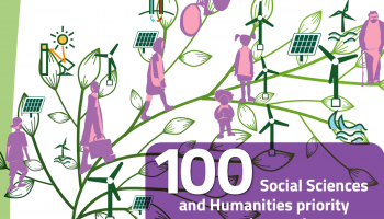 DRIFT A future renewable energy research agenda for the social sciences and humanities
