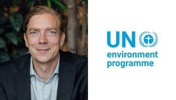 DRIFT UN Environment Programme GEO for Business Brief with Derk Loorbach