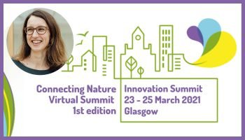 DRIFT The Connecting Nature Innovation Summit