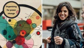 DRIFT PhD defence Antonia Proka 'Organising for Power Change'