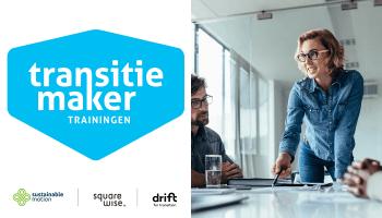 DRIFT Transitiemaker Training