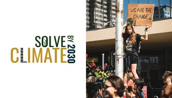 DRIFT Hoe lossen we rechtvaardig het klimaatprobleem op voor 2030?