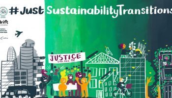 DRIFT Join our event series on just sustainability transitions!