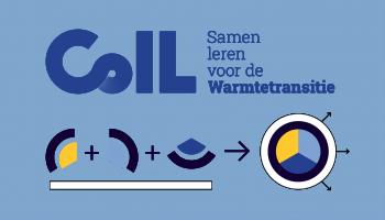 DRIFT You can now sign up for 'COIL – Samen leren voor de warmtetransitie'!