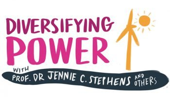 """DRIFT Reporting from the webinar """"Diversifying Power: Energy & Climate Justice"""""""