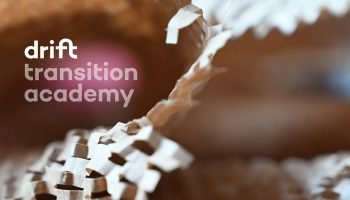 DRIFT Seven years of Transition Academy at DRIFT
